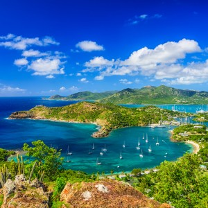 Antigua și Barbuda