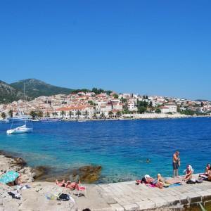 Insulele Croate