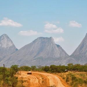 Mozambic