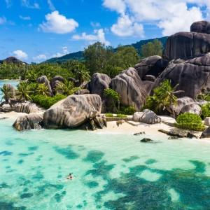 Seychelles (Seișele)
